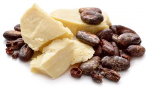 cocoa butter, natural soap