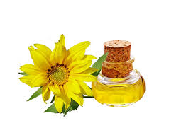 sunflower oil, natural soap