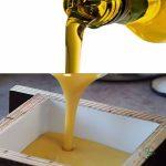 Най-често използваните базови масла в сапуна и тяхната роля!