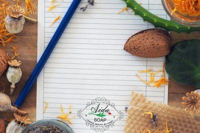 Как да изберем готова рецепта за домашен сапун, съвети към начинаещи
